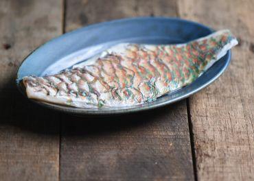 青衣魚無刺魚排