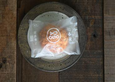 櫻花蝦青蔥起司司康 5入裝
