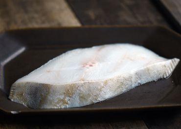 格陵蘭扁鱈  大比目魚