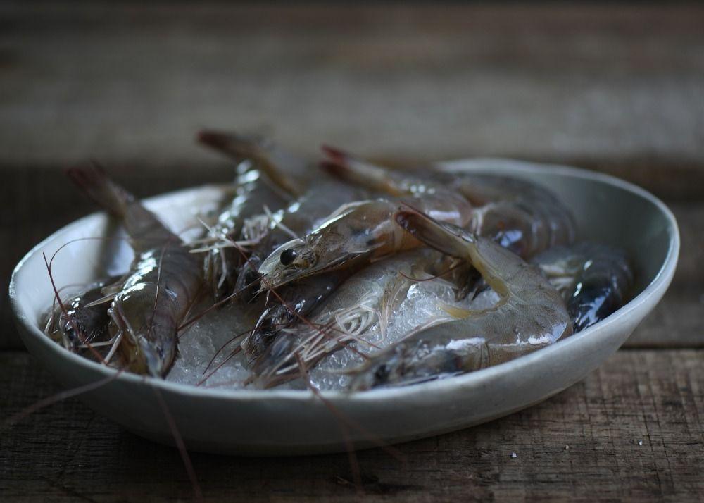 誠實蝦  免挑蝦腸