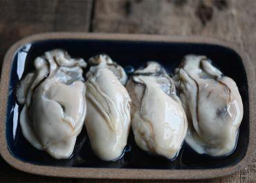 日本L牡蠣肉