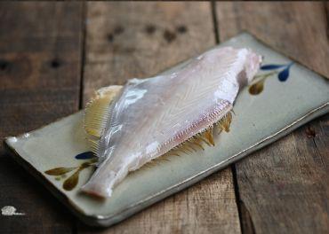 台灣剝皮魚 單塊裝 特大