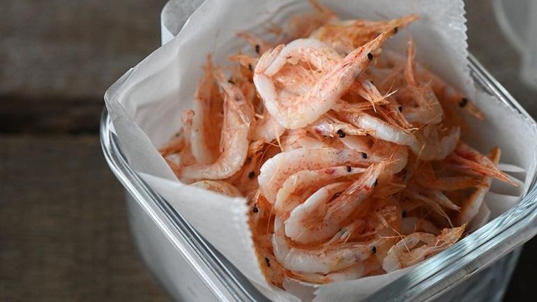櫻花蝦料理小撇步