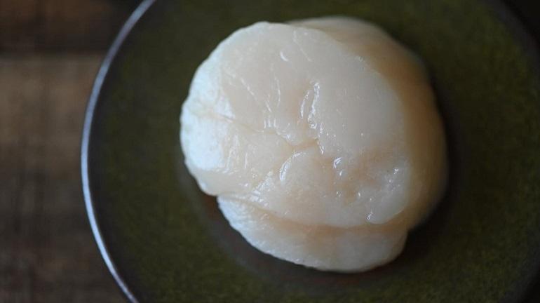 北海道大干貝