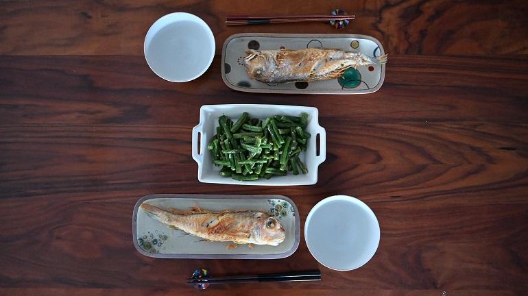 煎馬頭魚小技巧