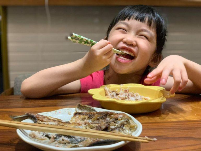 布拉魚※竹莢魚
