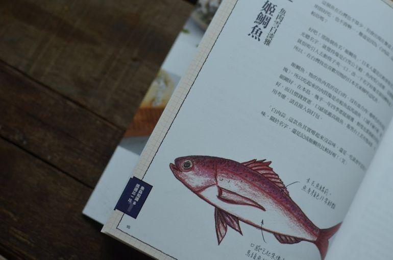 竹筴魚&姬鯛魚同步上架