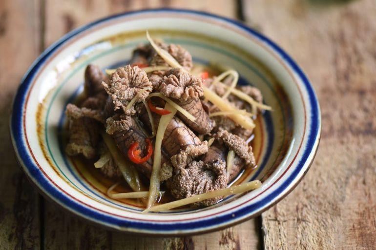 koko日式燉煮魚卵