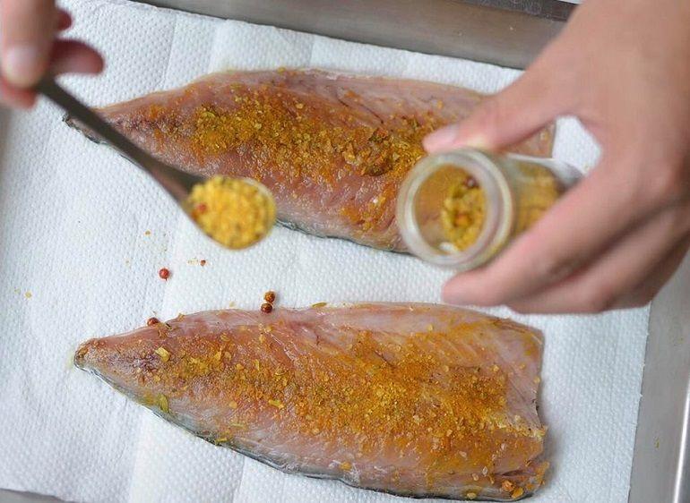 退冰後的魚沒煮,該冰回去嗎?