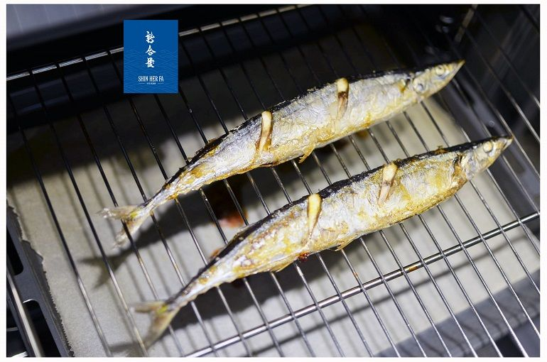 烤魚的小撇步