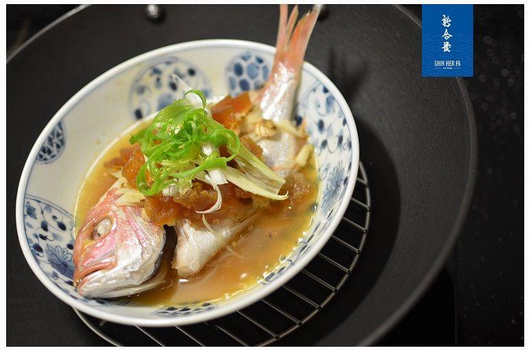 清蒸魚的技巧