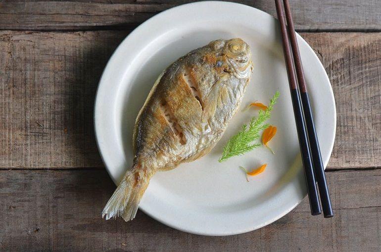 吃肉魚知肉魚