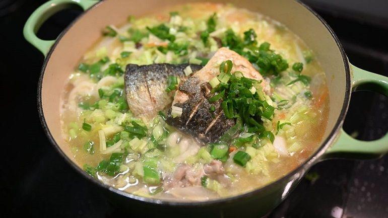 鯖魚燒烏龍麵