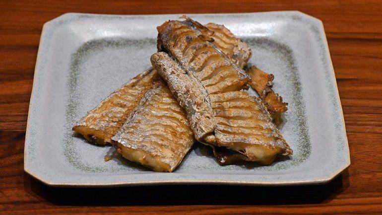 會吃魚其實是比較有口福的