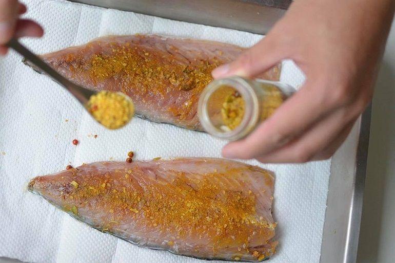 魚兒退了冰沒煮怎麼辦?