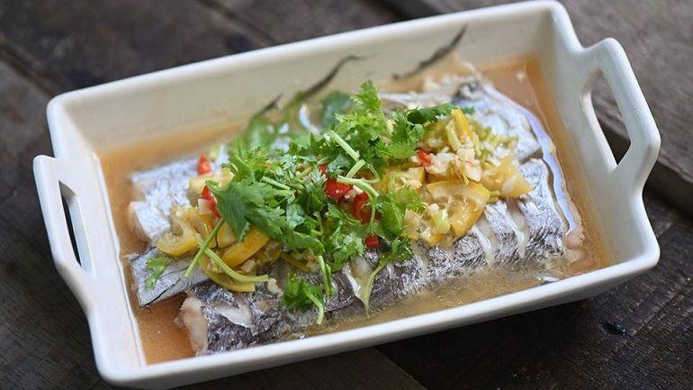 白帶魚不要煎可以嗎?