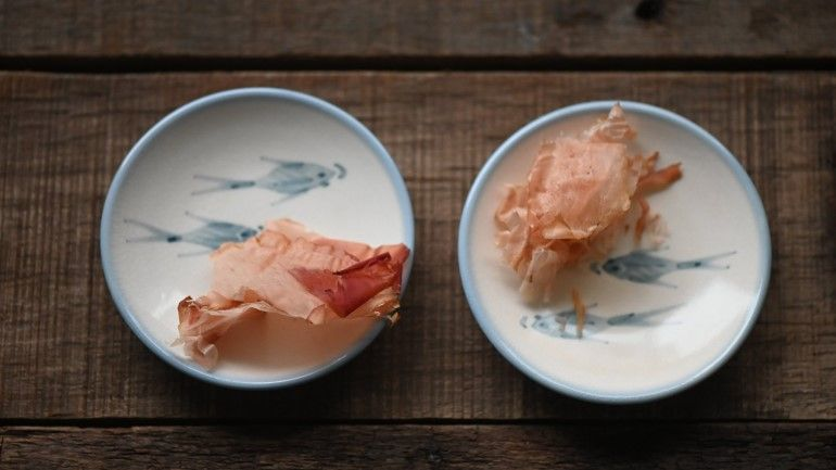 柴魚昆布高湯