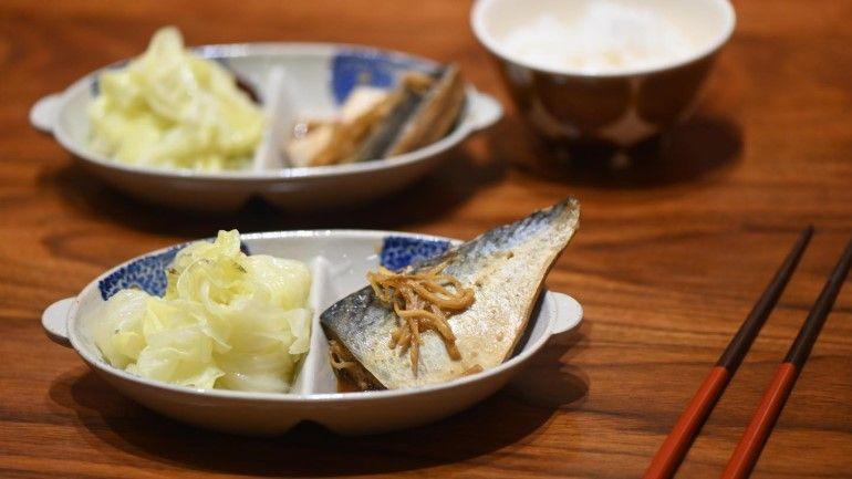 味噌鯖魚小幫手