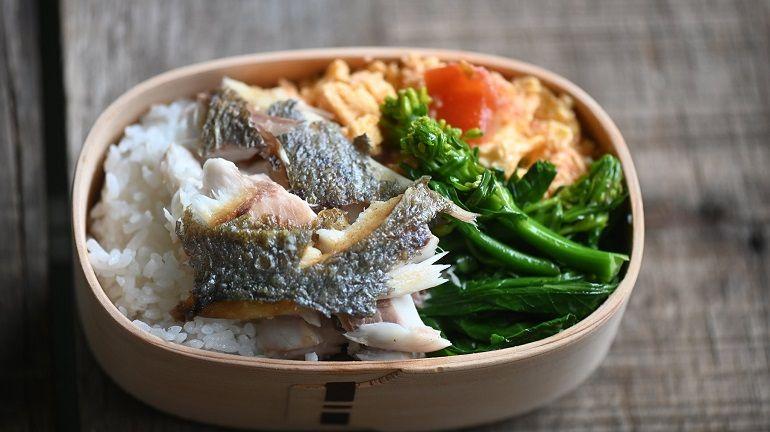 魚便當|竹莢魚界的竹莢魚之王