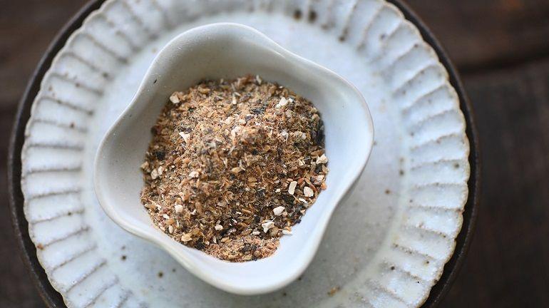 日式高湯的『鮮』味代表