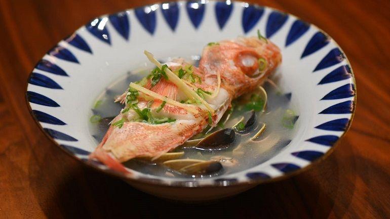 煮魚湯小技巧